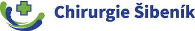 Chirurgie Šibeník Logo